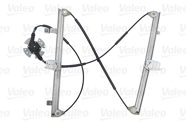 Mecanisme de leve vitre VALEO 851553 (X1)