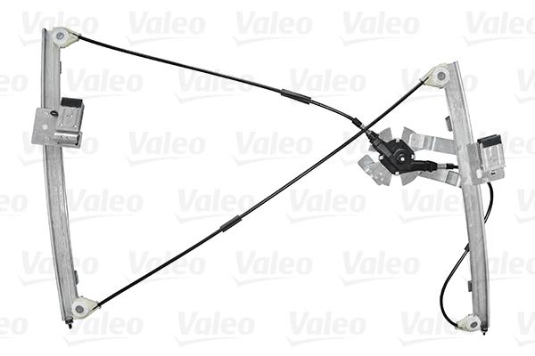 Mecanisme de leve vitre VALEO 851576 (X1)