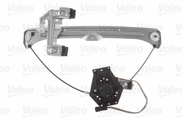 Mecanisme de leve vitre avant VALEO 851581 (X1)