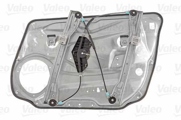 Mecanisme de leve vitre VALEO 851610 (X1)