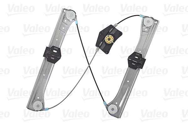 Mecanisme de leve vitre VALEO 851612 (X1)