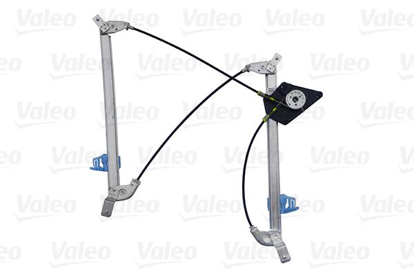 Mecanisme de leve vitre VALEO 851640 (X1)