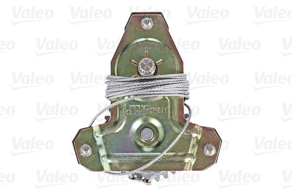 Mecanisme de leve vitre VALEO 851675 (X1)
