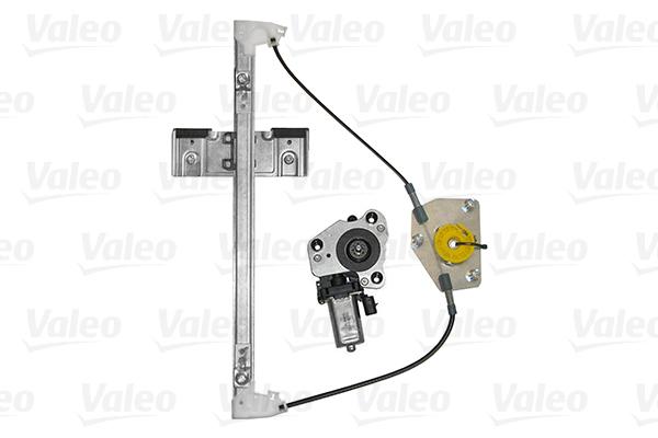 Mecanisme de leve vitre VALEO 851732 (X1)