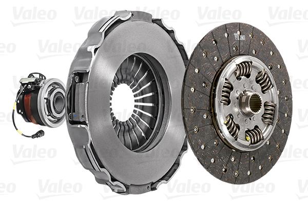 Kit d'embrayage VALEO 827519 (X1)