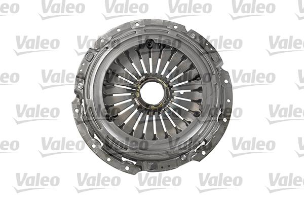 Kit d'embrayage VALEO 809126 (X1)