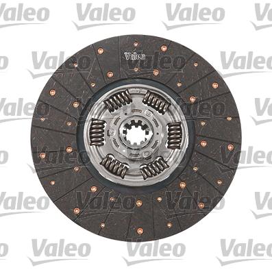 Kit d'embrayage VALEO 827186 (X1)