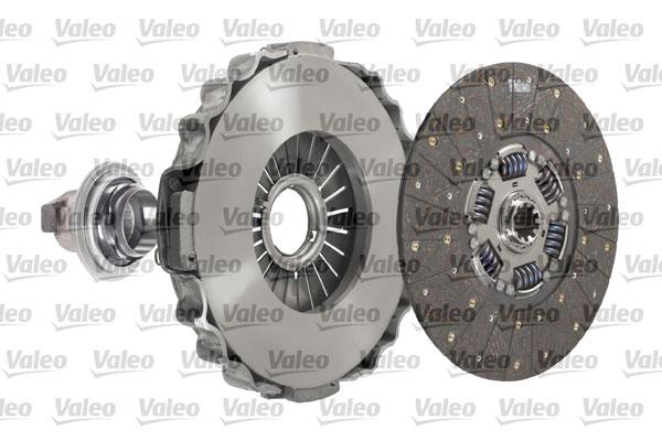 Kit d'embrayage VALEO 827469 (X1)