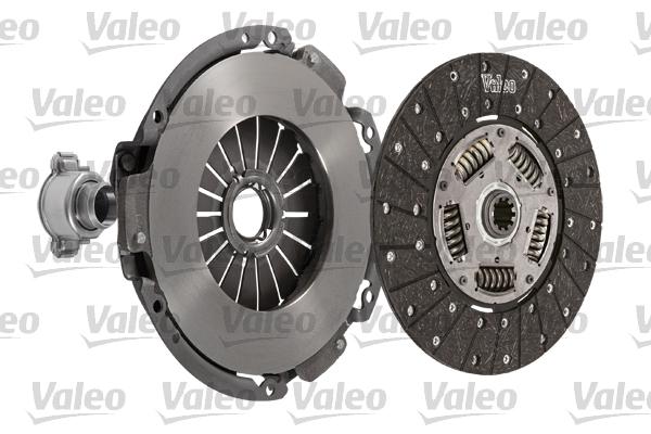 Kit d'embrayage VALEO 827161 (X1)