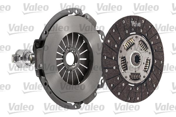 Kit d'embrayage VALEO 827163 (X1)