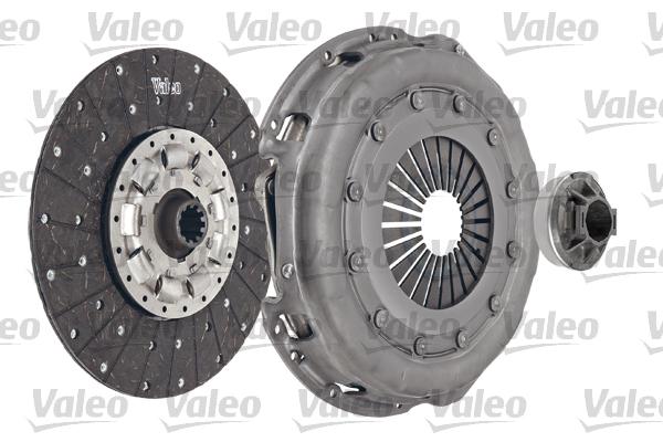 Kit d'embrayage VALEO 805154 (X1)