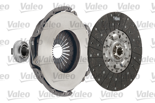 Kit d'embrayage VALEO 805410 (X1)