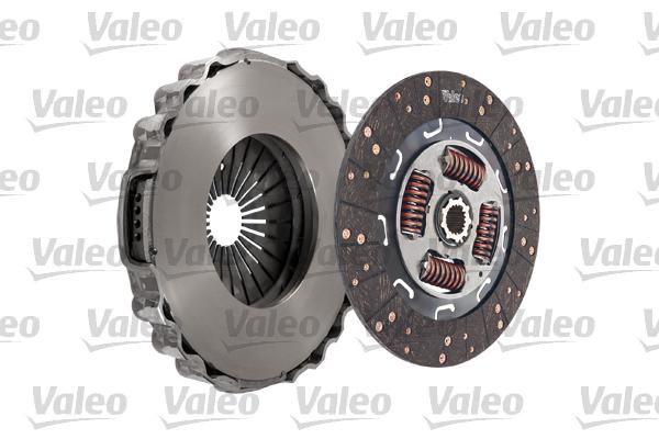 Kit d'embrayage VALEO 827405 (X1)