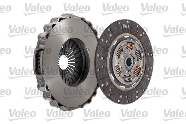 Kit d'embrayage VALEO 805301 (X1)