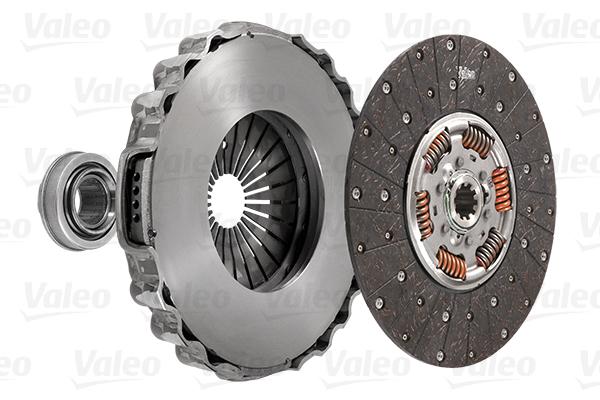 Kit d'embrayage VALEO 827185 (X1)