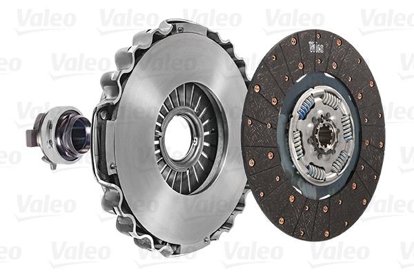 Kit d'embrayage VALEO 827194 (X1)