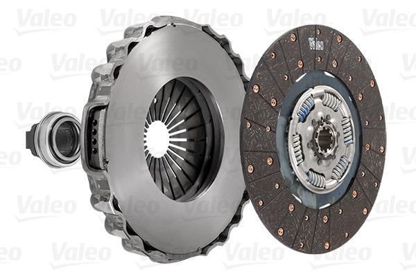 Kit d'embrayage VALEO 827475 (X1)