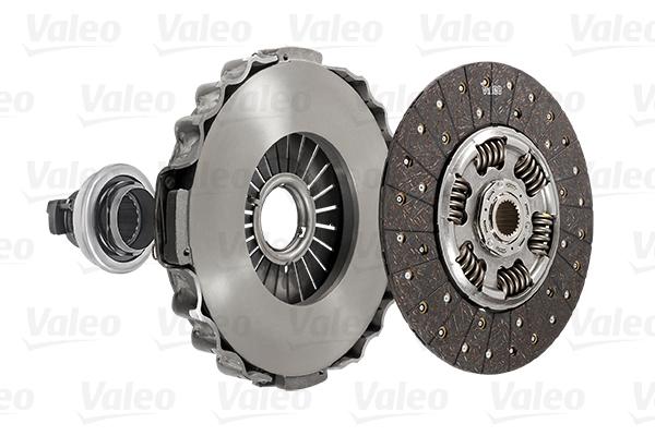 Kit d'embrayage VALEO 827494 (X1)