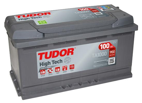 Batterie TUDOR TA1000 (X1)