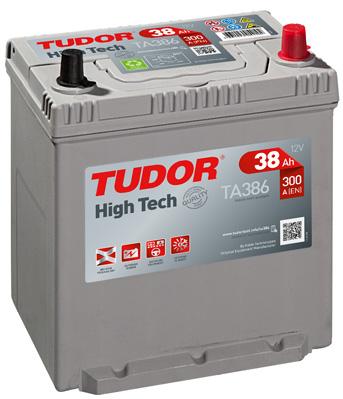 Batterie TUDOR TA386 (X1)