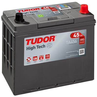 Batterie TUDOR TA456 (X1)
