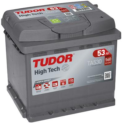 Batterie TUDOR TA530 (X1)