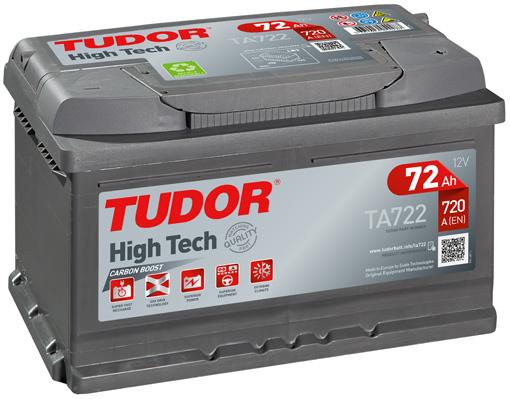 Batterie TUDOR TA722 (X1)