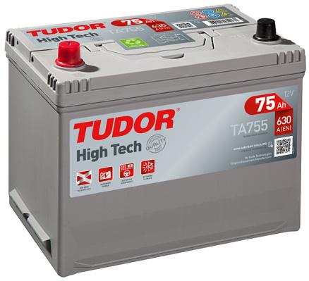 Batterie TUDOR TA755 (X1)