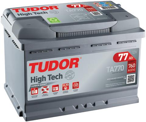 Batterie TUDOR TA770 (X1)