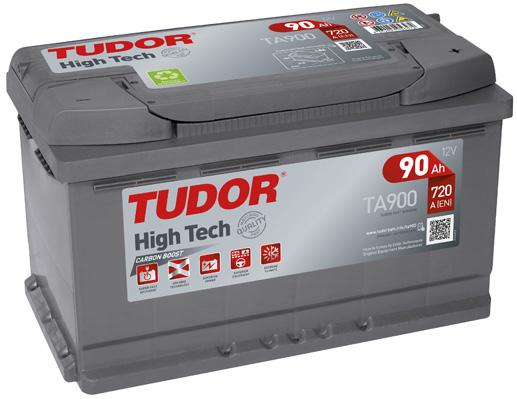 Batterie TUDOR TA900 (X1)