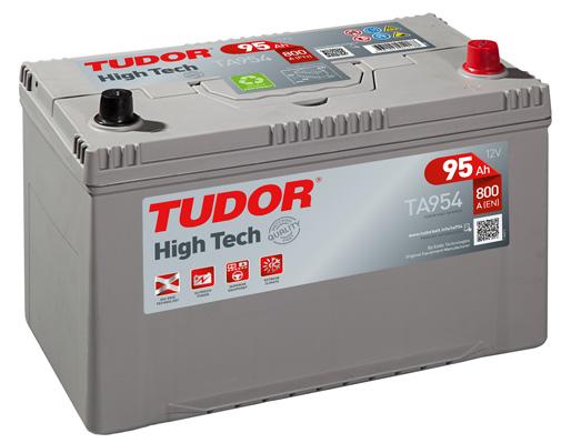 Batterie TUDOR TA954 (X1)