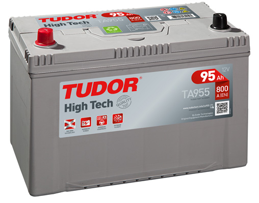 Batterie TUDOR TA955 (X1)