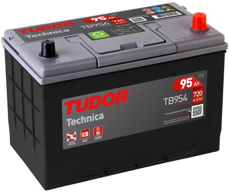 Batterie TUDOR TB954 (X1)