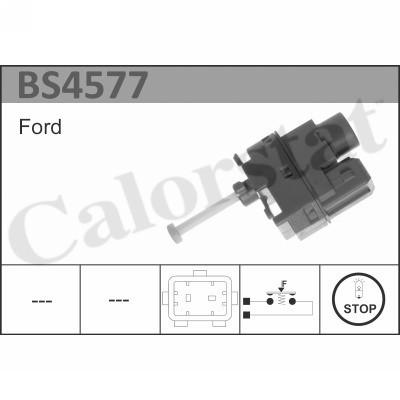 Contacteur de feu stop CALORSTAT BY VERNET BS4577 (X1)