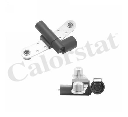 Capteur d'angle CALORSTAT BY VERNET CS0222 (X1)