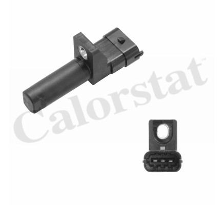 Capteur d'angle CALORSTAT BY VERNET CS0225 (X1)