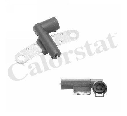 Capteur d'angle CALORSTAT BY VERNET CS0345 (X1)