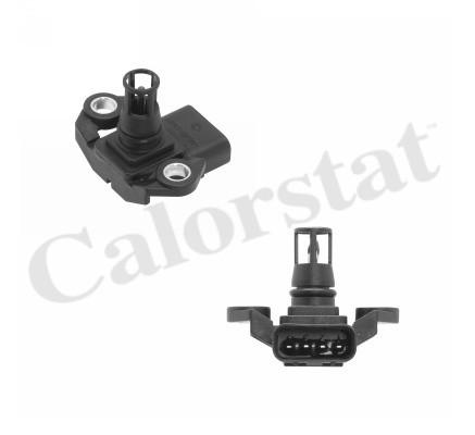 Capteur, pression du tuyau d'admission CALORSTAT BY VERNET MS0034 (X1)