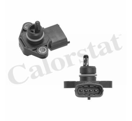 Capteur, pression du tuyau d'admission CALORSTAT BY VERNET MS0064 (X1)