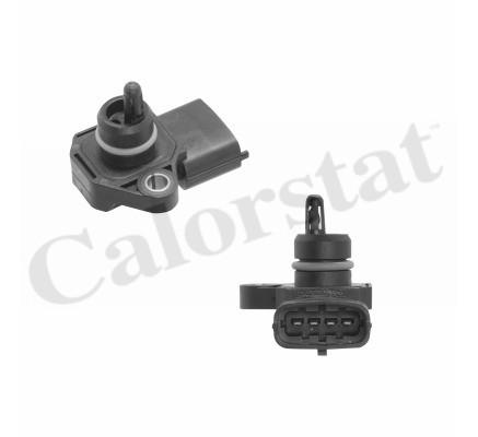 Capteur, pression du tuyau d'admission CALORSTAT BY VERNET MS0072 (X1)
