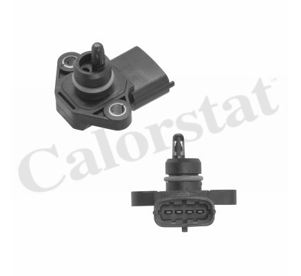 Capteur, pression du tuyau d'admission CALORSTAT BY VERNET MS0080 (X1)