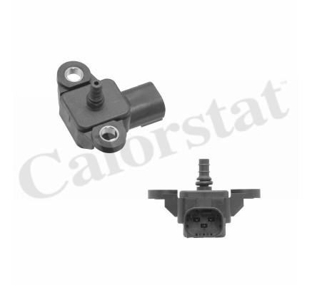 Capteur, pression du tuyau d'admission CALORSTAT by Vernet MS0083 (X1)