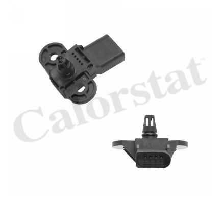 Capteur, pression du tuyau d'admission CALORSTAT BY VERNET MS0103 (X1)