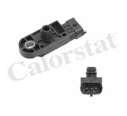 Capteur, pression du tuyau d'admission CALORSTAT BY VERNET MS0107 (X1)