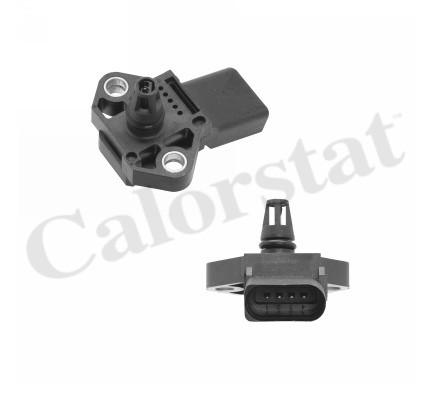 Capteur, pression du tuyau d'admission CALORSTAT BY VERNET MS0116 (X1)