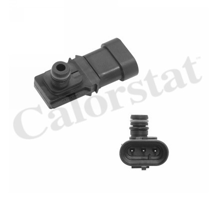 Capteur, pression du tuyau d'admission CALORSTAT BY VERNET MS0119 (X1)