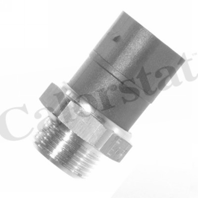 Interrupteur de temperature, ventilateur de radiateur CALORSTAT BY VERNET TS1492 (X1)