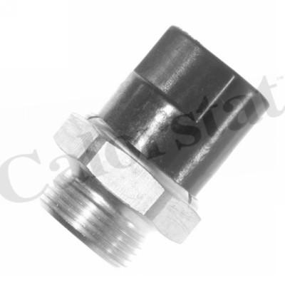 Interrupteur de temperature, ventilateur de radiateur CALORSTAT BY VERNET TS1946 (X1)