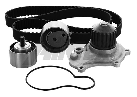 Kit distribution + pompe a eau AIRTEX WPK-715601 (X1)