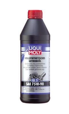 Huile de boite de vitesse LIQUI MOLY 2183 (X1)